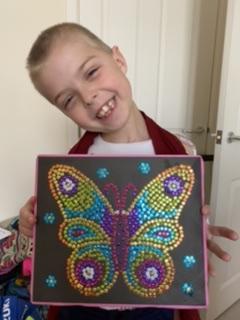 Very creative Jacob, beautiful!