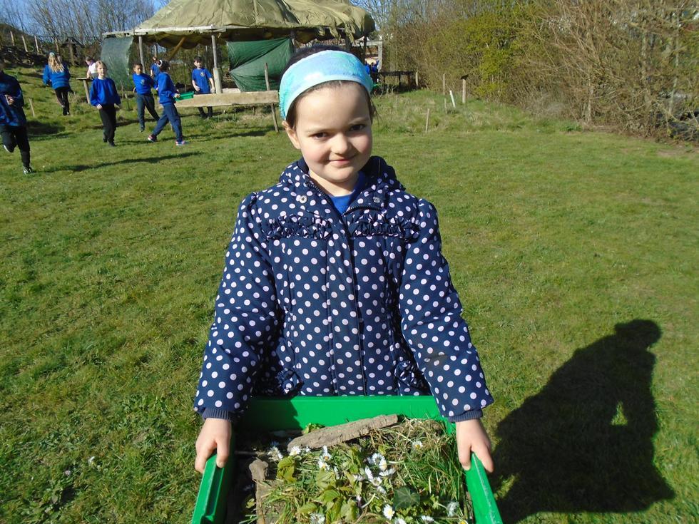 Creating Easter Gardens