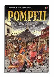Pompeii by Karen Ball