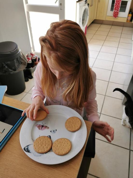 Umm ... lovely cookies