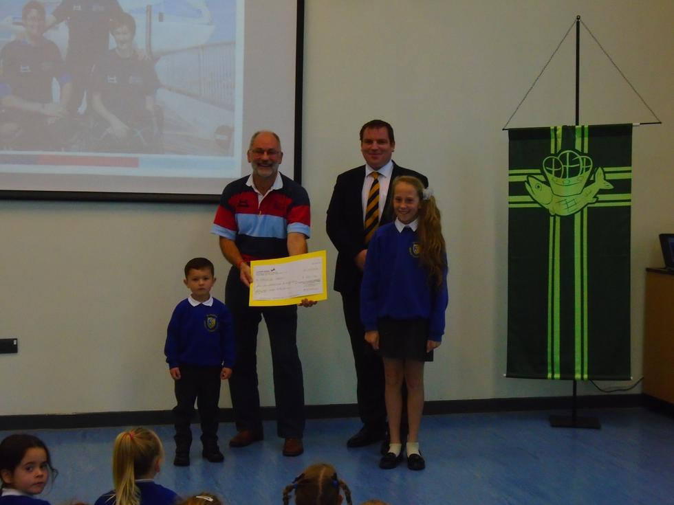 Help for Heroes Assembly
