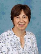 Mrs Caroline Lindsey - Class Teacher