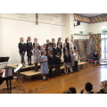 The School Choir