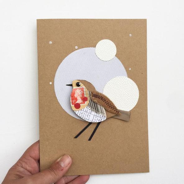Lucy Thrift at Thrift design