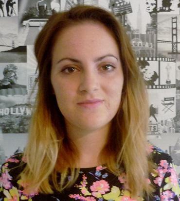 Miss Jade Salussolia - LSA