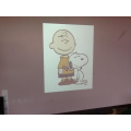 What is Charlie Brown's dog called?