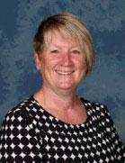 Mrs Debbie McKnight - Class Teacher