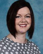 Mrs Sarah Callaghan - LSA