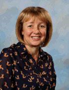 Mrs Jane Anderson - LSA