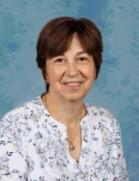 Mrs Caroline Lindsey - SENCO