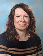 Miss Lisa Crouch - Class Teacher