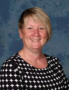 Mrs Debbie McKnight - Deputy Headteacher