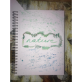 Aaron's Nature Book