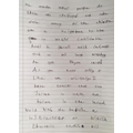 A letter about Captain Sir Tom Moore
