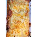 Ale's lasagne