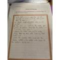 Fantastic sentences from Imogen