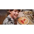 Ethan's pancake