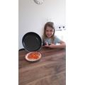 Ella's delicious cooking
