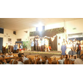 Year 6 production celebrating time together
