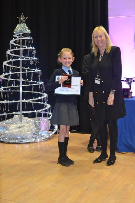Your Shout Public Speaking Competition