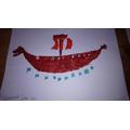 Leo A's long ship design