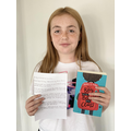Amelia's book review of TBATBOTC!