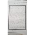 An Anansi story by Grace