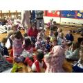 EYFS & KS1 Bedtime stories