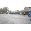 Children in Need sponsored walk raised over £1000!