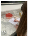Jess's Greenhouse gas experiment