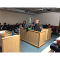 Residential activity focused on Rule of Law