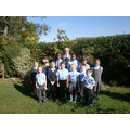 St Katherine's School Council 2017 - 2018