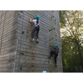 Trust activities at the residential