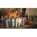 EYFS Nativity