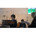 Ecumenical Service with St Josephs RC School
