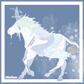 Maddie's Frost Unicorn