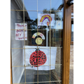 Lilley's paintings and posters