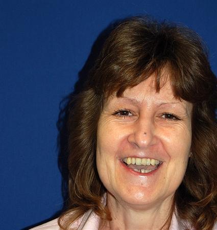 Mrs Rose - Finance/Admissions Asst