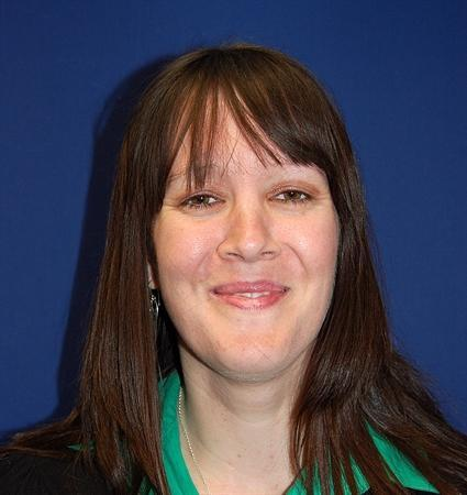 Mrs Collins - Reception Teaching Assistant