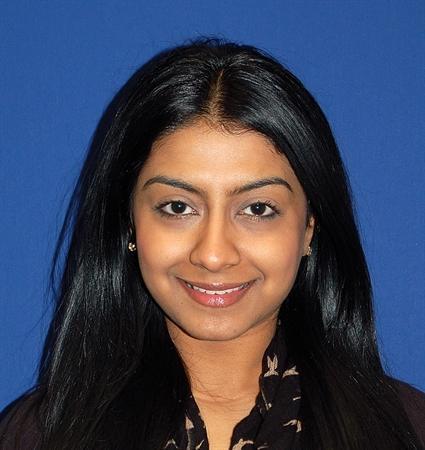 Mrs  Patel - Yr2 Teacher - CHERRY