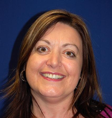 Mrs Dockrell - Yr3 Teaching Assistant