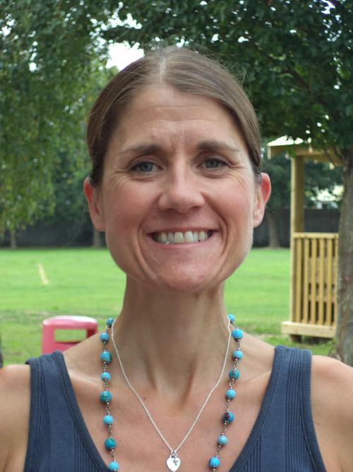 Mrs Chapman - Yr5 Teaching Assistant
