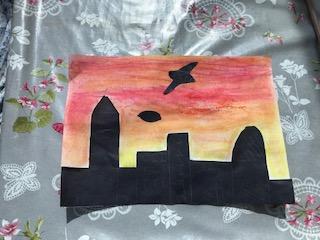 Blitz Skyline
