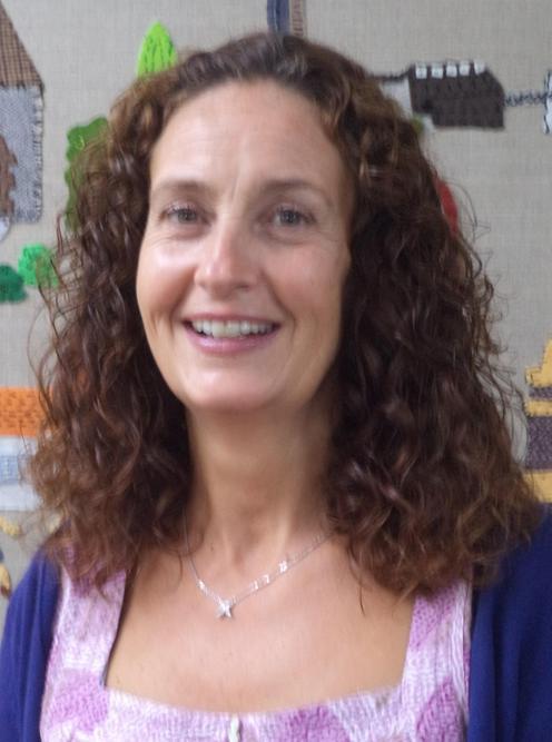 Mrs Keast - Yr2 Teaching Assistant