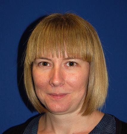 Miss Aikenhead - Deputy Headteacher