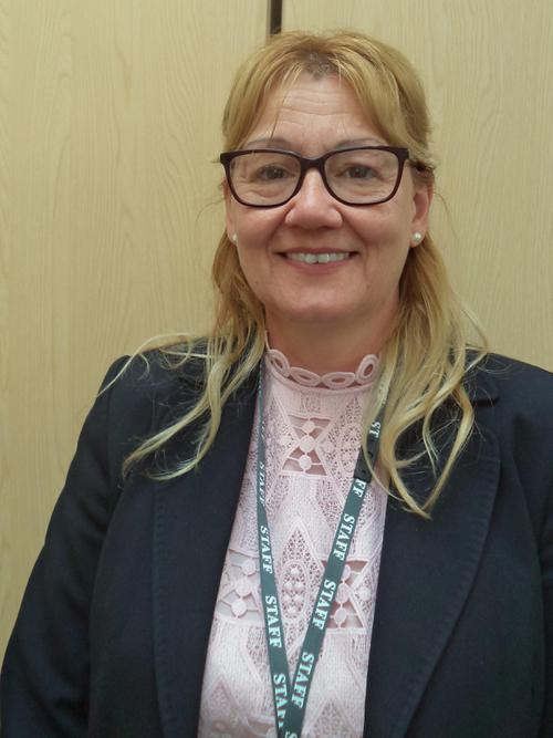 Mrs Woods - School Business/Development Manager