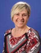 Mrs Webb - Higher Level Teaching Assistant/Speech and Language TA and Extended Day Leader