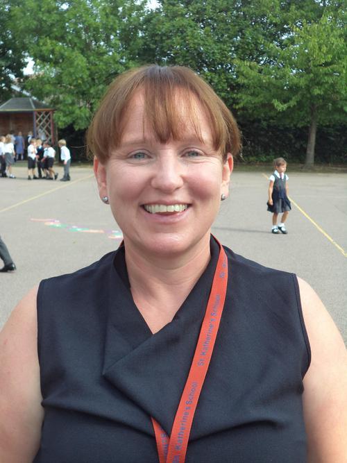Mrs Powell - Headteacher