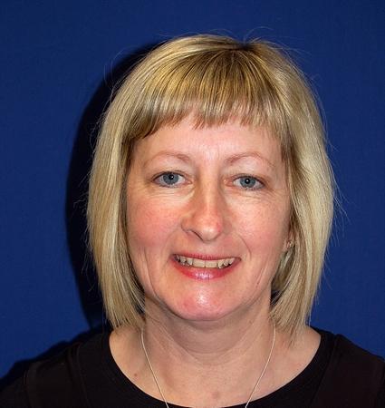 Mrs Sheehan - Receptionist/Administrator