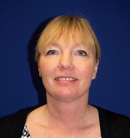 Mrs Michel - Receptionist/Administator